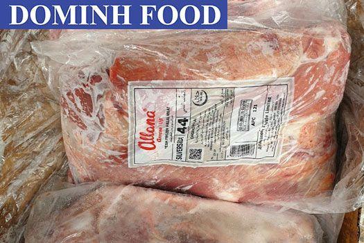 Thịt Trâu Ấn Độ Nhập Khẩu - 44 Allana