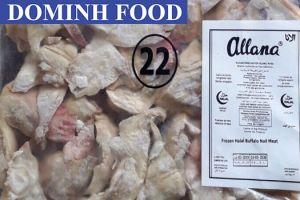 Thịt Trâu Ấn Độ Nhập Khẩu - 22 Allana