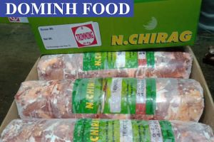 Thịt Trâu Ấn Độ Nhập Khẩu - Trimming